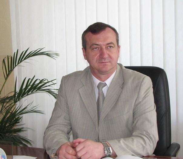Грицевич Николай Николаевич