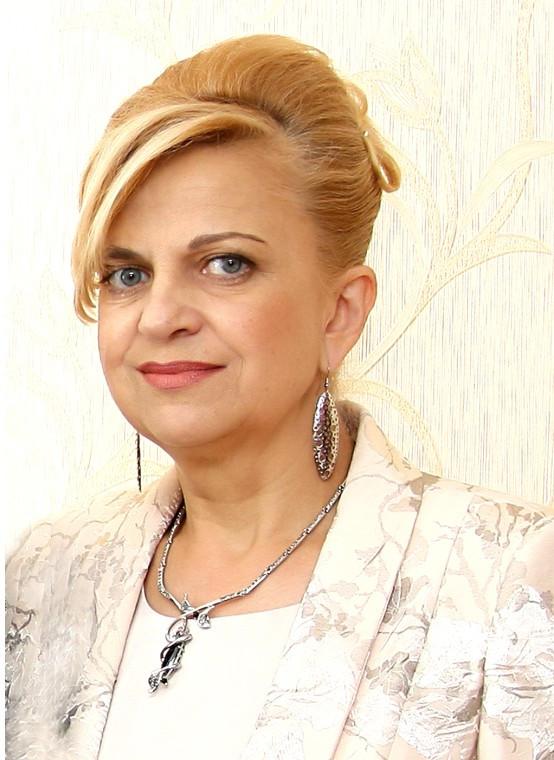Альбиновская Валентина Ивановна