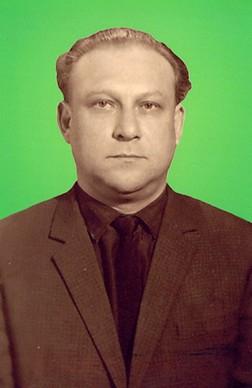 Бунимович Владимир Иванович