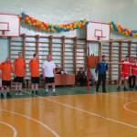 Соревнования по волейболу среди мужчин Гродненская Фармация