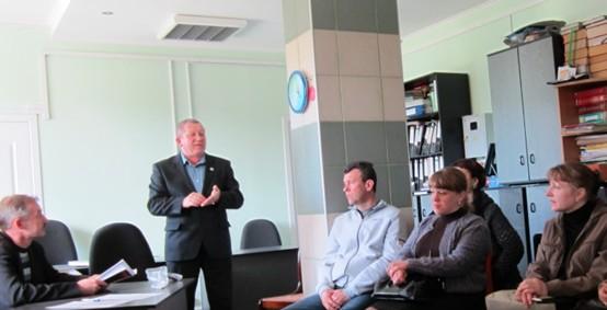 Обучение общественных инспекторов гродно фармация