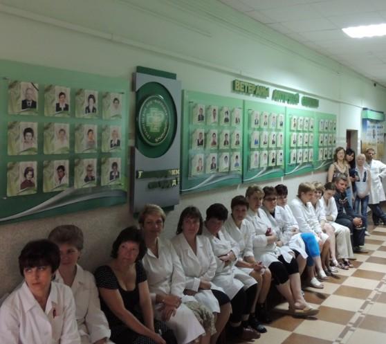 день медработника гродно аптечный склад