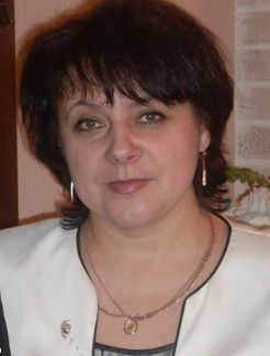 Удот Нина Александровна