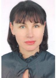 Бричева Инна Владимировна