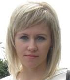 Пашек Ольга Олеговна