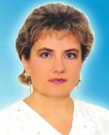 Тарасевич Алла Леонидовна
