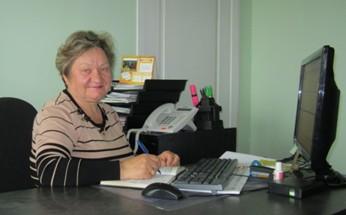 Пичковская Ольга Владимировна