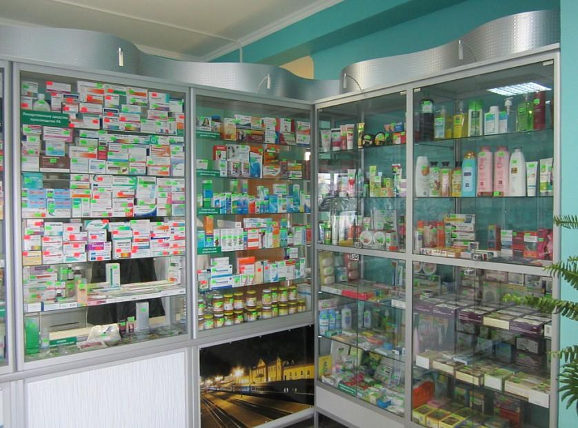 Аптека №139 в прошлом   внекатегорийная  межбольничная аптека, сейчас – аптека готовых лекарственных форм