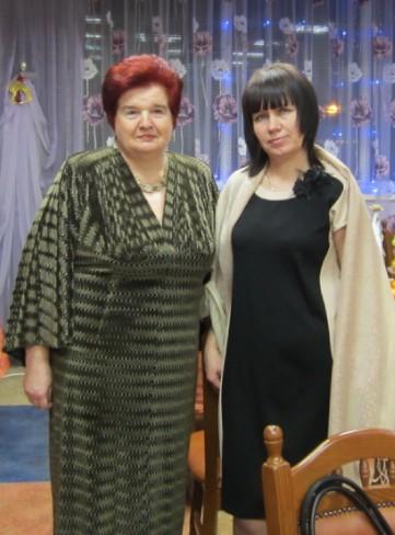 Пилюцкая