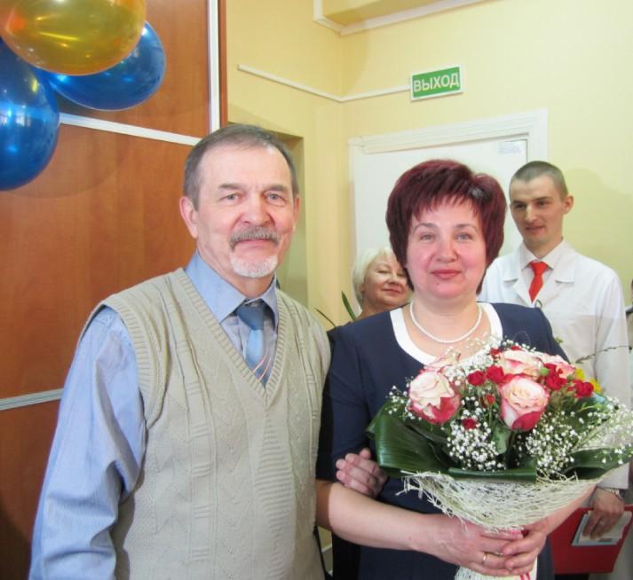 Фото на счастье и удачу  с Огородниковым В.Е.(проверено).