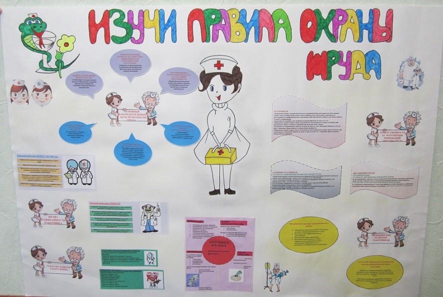 ЦРА №6 Щучинского района, автор Рачкевич Е.В.