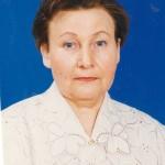 Светлой памяти Лидии Федоровны Заболотских