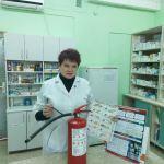 Единый день безопасности на ГродненскомРУП«Фармация»