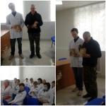 День  защитника Отечества в Волковыске