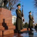 Чтим и помним защитников  нашего отечества