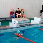 Победы в плавании