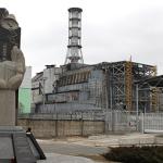 35 лет со дня Чернобыльской катастрофы