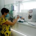 Новая аптека в оживленном районе Гродно